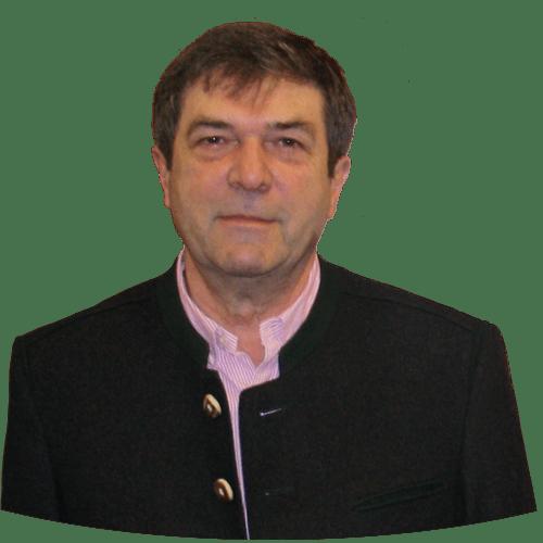 Kontakt Peter Hurnaus